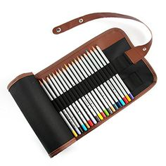 48 Colored Pencil Wrap Holder Marco Raffine Assorted Color Professional Drawing Pencils Roll up Pouch Wrap Pencil Bag (Pouch with 48 Pencils) Cmidy http://www.amazon.com/dp/B01A00HI6I/ref=cm_sw_r_pi_dp_kGcNwb0PXPXAJ