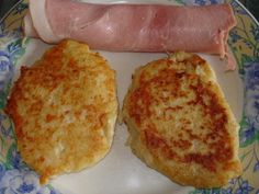 galette de chou fleur Seitan, Tempeh, Tofu, French Toast, Cheese, Cooking, Breakfast, Quiche, Salty Tart