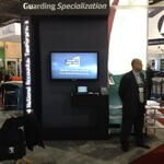 Pinkerton at 2013 ASIS International Conference & Expo