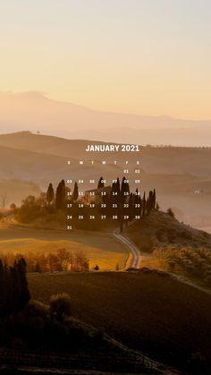 January Wallpaper, Calendar Wallpaper, January Calendar, 2021 Calendar, Flower Wallpaper, Iphone Wallpaper, Ipad Background, Calander, Macbook Wallpaper