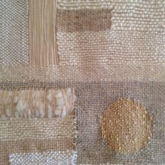 CUSTOM weaving for ERIN woven wall hanging by by MaryanneMoodie