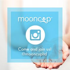 Mooncup are now on Instagram! Come and join us to see what we are up to at HQ.  https://www.instagram.com/mooncupltd/