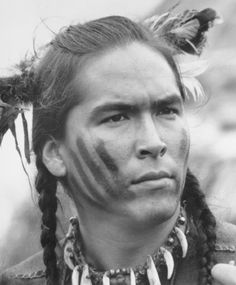 Still of Eric Schweig in Squanto: A Warrior's Tale