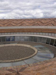 Virgilio Barco public library Bogotá, Colombia