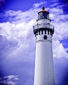 ✮ Wind Point Lighthouse - Wisconsin's tallest lighthouse