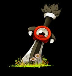 Wakfu rubilax - My Wallpaper Cartoon Games, Cartoon Characters, Wakfu Evangelyne, French Anime, Steven Universe, Character Art, Character Design, Oc Drawings, Chibi