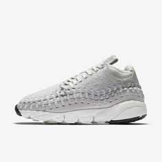 6c69dcb9310c Nike Air Footscape Woven Chukka QS Men s Shoe Sneaker Release
