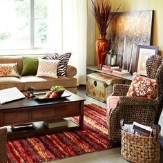 How to Achieve a Global Look (whether you're a world traveler or not!): Pier 1 Imports