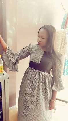 African Attire, African Wear, African Fashion Dresses, African Dress, Ankara Gowns, Ankara Dress, Sepedi Traditional Dresses, Ankara Styles For Women, Elie Saab Couture