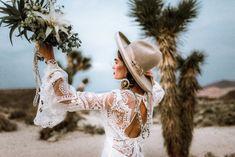 bohemian bridal jewelry by sticks + stones & officially quigley Bohemian Bridal Jewellery, Bridal Jewelry, Stylish Jewelry, Boho Bride, Chic Wedding, Wedding Trends, Wedding Ideas, Flower Fashion, Bridal Style