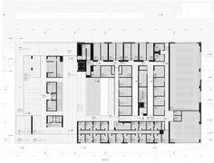 Faculty of Medicine Coimbra University / CVDB Arquitectos