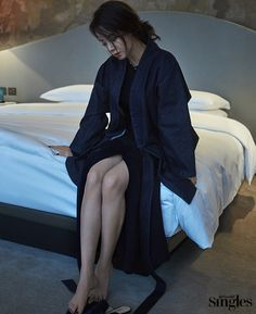"""With all the crazy surrounding what happened with """"Running Man"""", Song Ji Hyo escapes into the silence of Hong Kong with the January 2017 issue of Singles. We think this woman deserves s… Running Man Cast, Ji Hyo Running Man, Ji Hyo Song, Monday Couple, Song Images, The Beautiful South, Lucky Ladies, Korean Beauty, Marie Claire"""