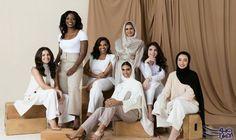 ed371a826fd61 كريستيان لوبوتان يحتفل بالمرأة في الإمارات خلال معرض صور للأحذية.  Bridesmaid DressesWedding ...