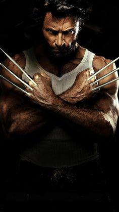 The Wolverine Movie wallpapers Wallpapers) – Wallpapers The Wolverine, Wolverine Movie, Wolverine Claws, Best Superhero, Phone Wallpaper For Men, Man Wallpaper, Marvel Wallpaper, Hugh Jackman, Home Theatre