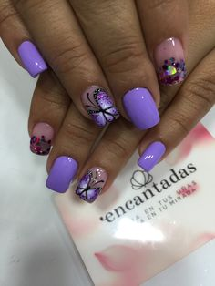 Manicure Y Pedicure, Cute Nails, Fails, Angeles, Nail Art, Food, Templates, Pretty Gel Nails, Hair Care