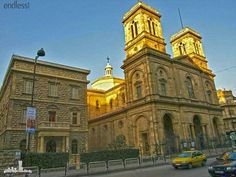 "Shahba of landmarks - the Latin Church . Considered ""Latin Church"" Parents Afrencisien located in the ""Aziziyah"" neighborhood in Aleppo of the most modern churches, the largest of which is the size of St. name ""Francis of Assisi"" Start created in 1934 and was inaugurated on 10 October 1937"