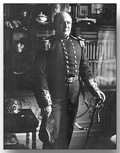 Warington Baden-Powell