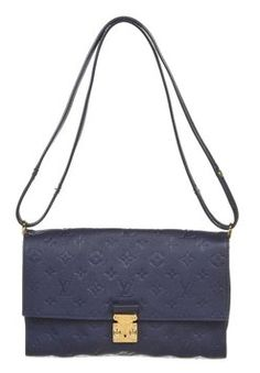 Louis Vuitton Fascinante Gm Shoulder Bag. Get one of the hottest styles of the season! The Louis Vuitton Fascinante Gm Shoulder Bag is a top 10 member favorite on Tradesy. Save on yours before they're sold out!