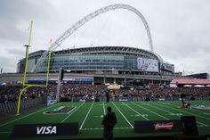 NFL London, 2014