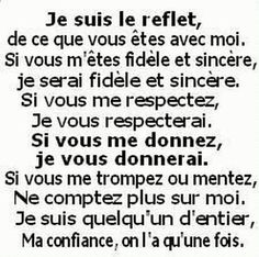 citation que jadore Wise Quotes, Motivational Quotes, Inspirational Quotes, Quote Citation, French Quotes, Words Worth, Some Words, Positive Attitude, Favorite Quotes