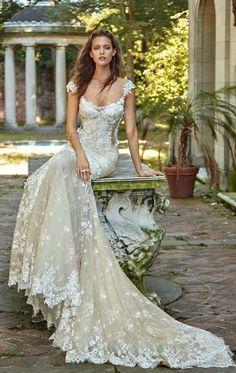 Galia Lahav Wedding Dress Inspiration