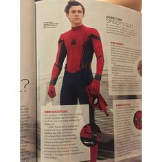 [NEW] Tom on CNET Magazine! Thank you so much @tomh.olland for the pics  @tomholland2013 | #tomholland #spidermanhomecoming