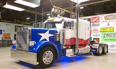Trick My Truck: Ben Brownlow's Heart of Texas