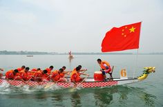 Yippee, Dragon Boat Festival is coming - Lifestyle News - SINA English