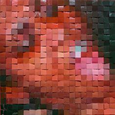 Dani Juarez, My Dear Sandy     Bisagra arte contemporaneo