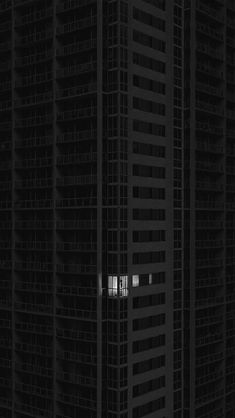 Gray Aesthetic, Black Aesthetic Wallpaper, Night Aesthetic, Black And White Aesthetic, Aesthetic Iphone Wallpaper, Aesthetic Wallpapers, Black Phone Wallpaper, Dark Photography, Pattern Art
