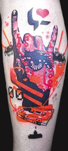Jef : Tattoo Artists - Tattoo Designs - Tattoo Ideas