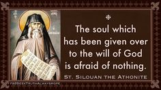 January 2018 ~ Saint of the Week, St. Silouan the Athonite Inspirational Catholic Quotes, Religious Quotes, Spiritual Quotes, Christian Life, Christian Quotes, Saint Quotes, Biblical Inspiration, Father Quotes, Before Us