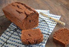 Chocolade Biercake