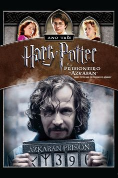 Assistir Harry Potter e o Prisioneiro de Azkaban online Dublado e Legendado no Cine HD