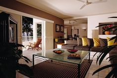 Angsana Resort & Spa - Cairns, Queensland, Australia - Luxury Hotel Vacation from Classic Vacations