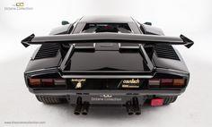 1988 Lamborghini Countach  - 5000 QV // 1 owner