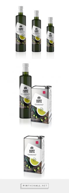 Agrocreta Redesign - Packaging of the World - Creative Package Design Gallery - http://www.packagingoftheworld.com/2017/06/agrocreta-redesign.html