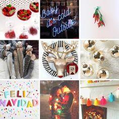 SOIREE | CENTER - Perusing Pinterest: Holiday Fun via soireecenter.com