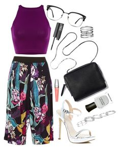 """""""Summer party"""" by hannahelisee on Polyvore"""