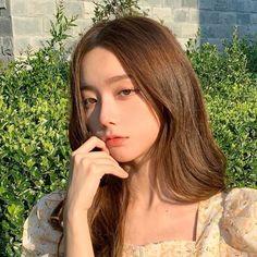 Pretty Korean Girls, Korean Beauty Girls, Cute Korean Girl, Asian Beauty, Makeup Korean Style, Icon Girl, Korean Girl Photo, Applis Photo, Ulzzang Korean Girl