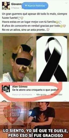 memes con sabor a awa de uwu - random uwu Funny Spanish Memes, Funny Memes, Pinterest Memes, Creepypasta, Best Memes, Laughter, Entertaining, Instagram, Carnal