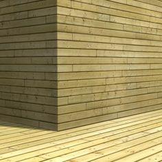 1000 images about bardage on pinterest rouge faces and d. Black Bedroom Furniture Sets. Home Design Ideas