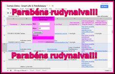 Pinkbelezura: Resultado do sorteio Smartlife