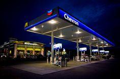 Now THAT'S a Chevron!  hahaha