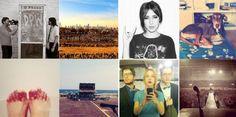 """""""La otra vida casi secreta de la música está en Instagram"""" (by @Manuel Cuéllar)"""