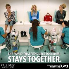 Meet The Chrisleys | Photo Galleries | Chrisley Knows Best | USA Network