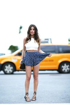Dulceida #summer#2015#fashion