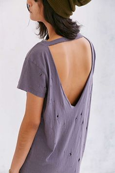 & Quot; T-shirt dress from & quot;  Urban Outfitters