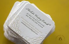 Square Business Cards Creative & Inspiring - Graphic Design Junction.  Powered by Wordpress.