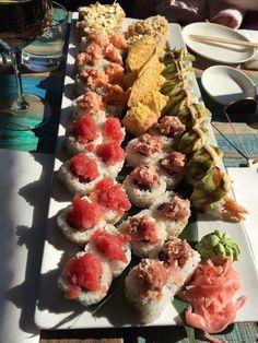 Copacabana Temakeria -Brazilian sushi, Milano - Ristorante Recensioni, Numero di Telefono & Foto - TripAdvisor